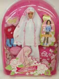 Fulla Muslim White Prayer Arabic Doll White Arab Toy Eid Gift Ramadan