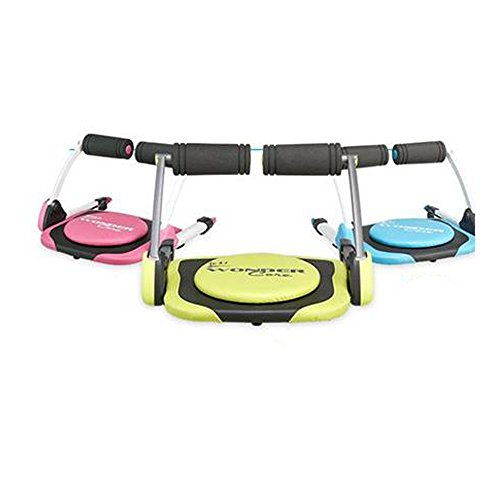 Gym Equipment Khobar: Buy Wonder Core Products Online In Saudi