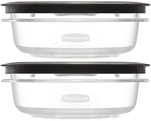 rubbermaid-premier-food-storage-container-grey-3-cups-pack-of-2