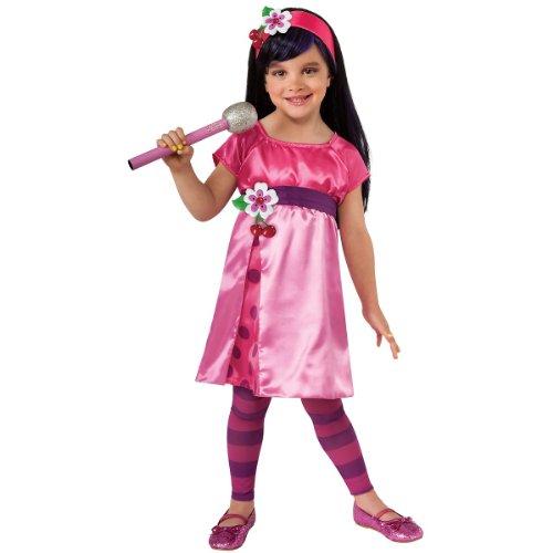 Deluxe Cherry Jam Costume - Toddler ()