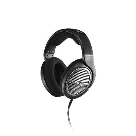 Casques et écouteurs SENNHEISER HD518 NOIR