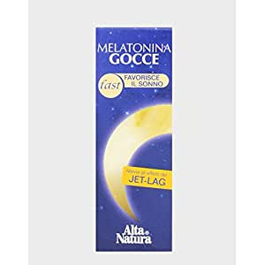 Amazon.com: Melatonina Gocce 20ml: Health & Personal Care