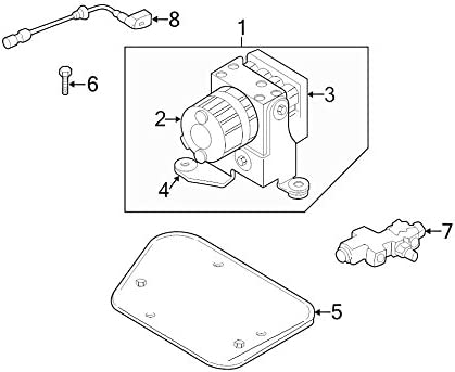 proportioning valve wiring diagram amazon com mopar 0508 3808aa  brake proportioning valve automotive  brake proportioning valve