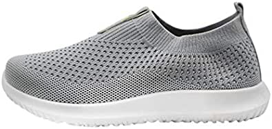 Madleen Sports Sneakers for Women, Grey, 830040GRY34