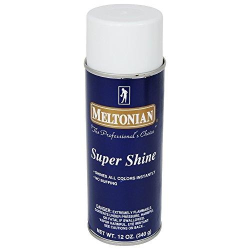 Meltonian Super Shine, 12 Oz (Aerosol)