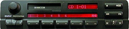 ZEMEX V3.1 Bluetooth Freisprecheinrichtung f/ür BMW 3 er E36 E46 5 er E39 Compact Z8