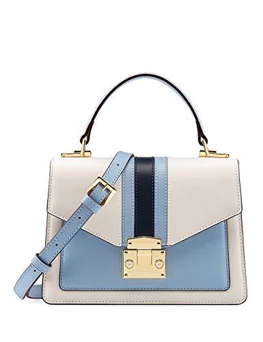Blue Gucci Handbag - 4