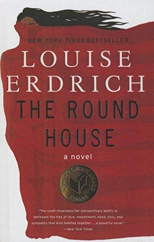 Download Round House (P.S.) pdf