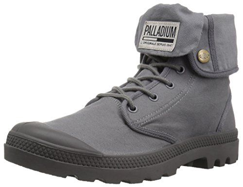 cheap price outlet Palladium Men's Baggy Army Trng Camp Chukka Boot French Metal/Forged Iron buy cheap outlet NBJtT