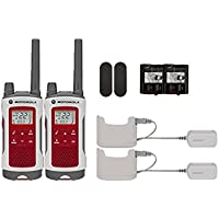 Motorola Talkabout T480 FRS/GMRS Two-Way Radio 2-PACK