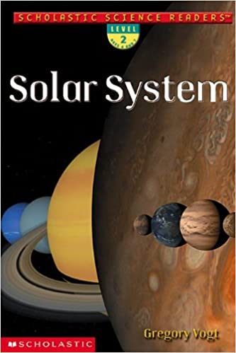 Book Solar System (Turtleback School & Library Binding Edition)