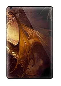 Renee Jo Pinson's Shop Best Durable Case For The Ipad Mini- Eco-friendly Retail Packaging(dragon Heart)