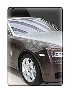 New Style TheodoreKHorton Hard Case Cover For Ipad Air- Rolls Royce Ghost 25