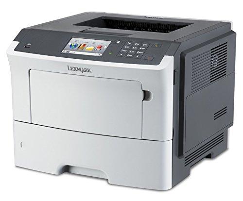 Lexmark MS610DE MonoChrome Laser Printer - 35S0500 by Lexmark (Image #2)
