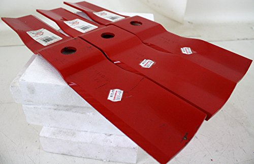 Low Lift Mower Blade - 50