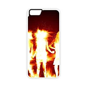 Case Cover For SamSung Galaxy Note 4 Flame Phone Back Case Art Print Design Hard Shell Protection AQ067135