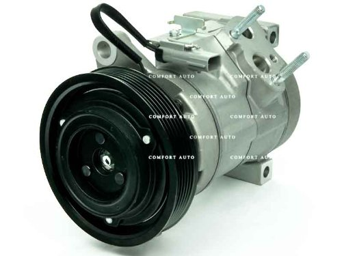 Country Air Conditioning Compressor - 8