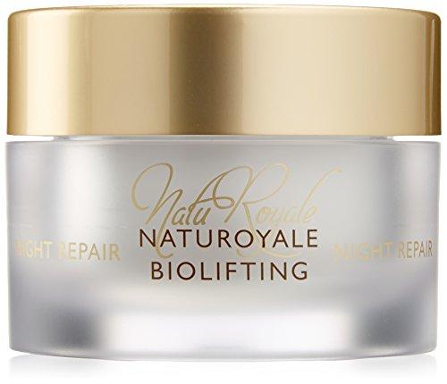Annemarie B?rlind NatuRoyale Biolifting Night Repair Cream for Women Pack of 1 x 50 ml by Annemarie Borlind