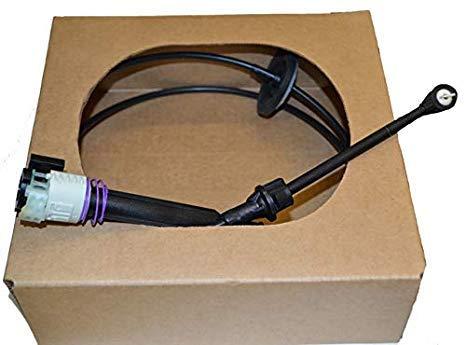 General Motors 25995564, Auto Trans Shifter Cable