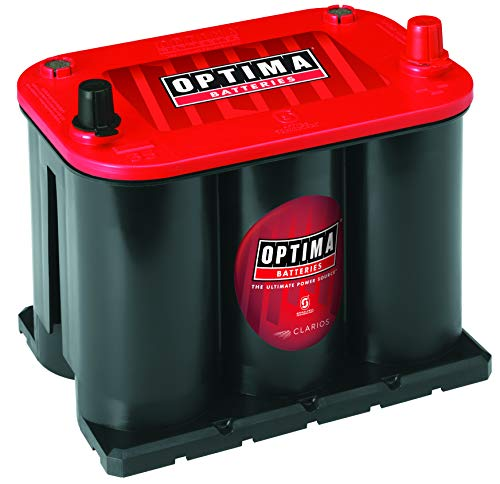 Optima Batteries 8020-164 35