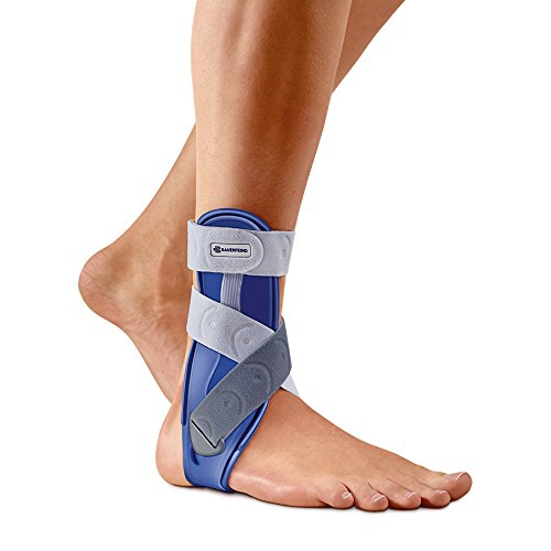 Bauerfeind - MalleoLoc - Ankle Brace - Stabilize Your Ankle While Maintaining Mobility - Right Ankle - Size 2 by Bauerfeind