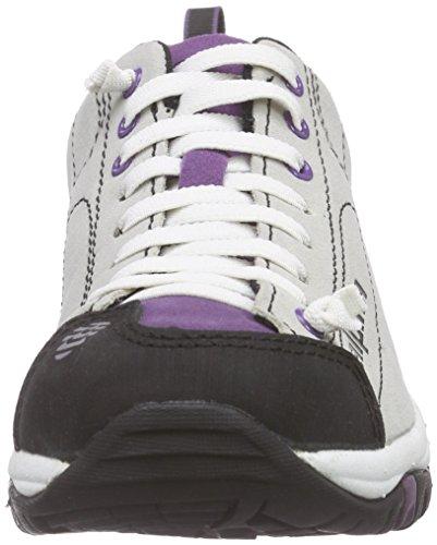 Femme Randonnée 59 Alpina 680342 Violet De white violet Chaussures 7znBq1pwP