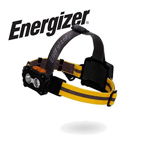 Energizer Hard Case Professional Rugged 3 LED