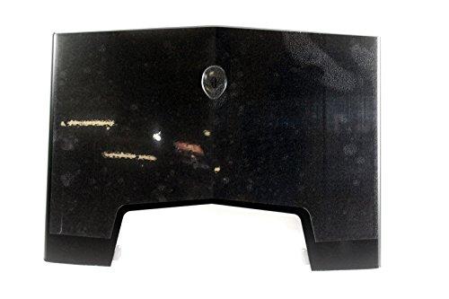 (Dell CCFL J226N Black LCD Back Cover Alienware M17X Top Lid)