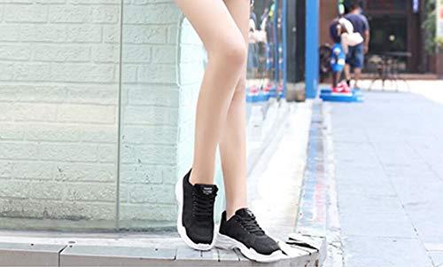inverno Traspirante 2018 Corsa Sneakers Un Autunno Donna Scarpe D New The yanjing He Woven Moda Da 36 colore Dimensione vYIORWq
