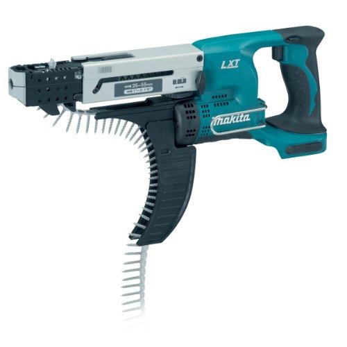 - LXT 18V Li-Ion 1/4