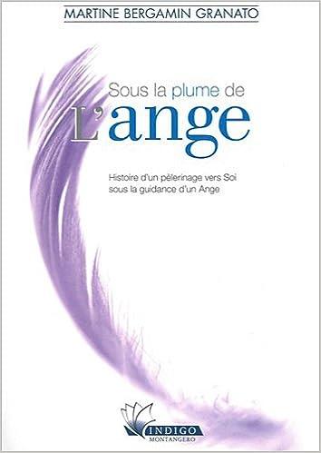 Livres Sous la plume de l'Ange pdf ebook