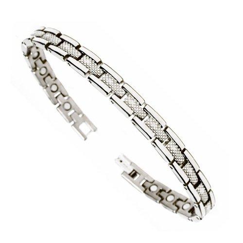 Premium Titanium Magnetic Golf Bracelet
