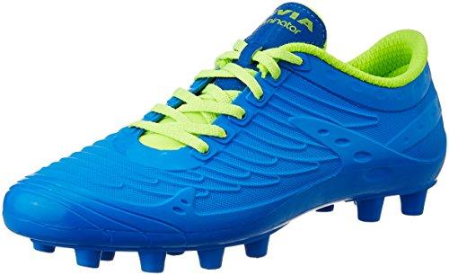 Nivia Dominator Football Shoes, Men's UK 7 (Blue)