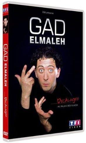 TÉLÉCHARGER GAD ELMALEH DECALAGE