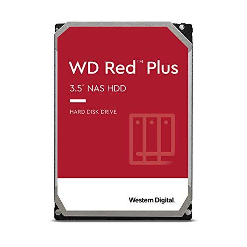 Western Digital 12TB WD Red Plus...