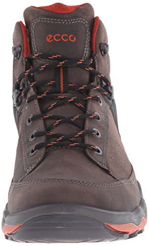 ECCO Boot Men's Mid Dhaka Coffee Ulterra wIIxRF