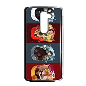 HUAH Game of Thrones Design Personalized Fashion High Quality Phone Case For LG G2 by icecream design