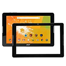 Replacement Pats, iPartsBuy for Acer Iconia One 10 / B3-A20 Touch Screen ( SKU : SP5520BL )
