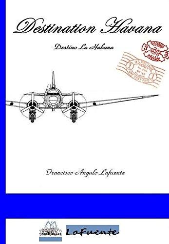 DESTINATION HAVANA: Destino La Habana