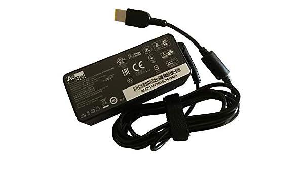 Cargador / adaptador original para Lenovo B40-30 / B40-45 ...