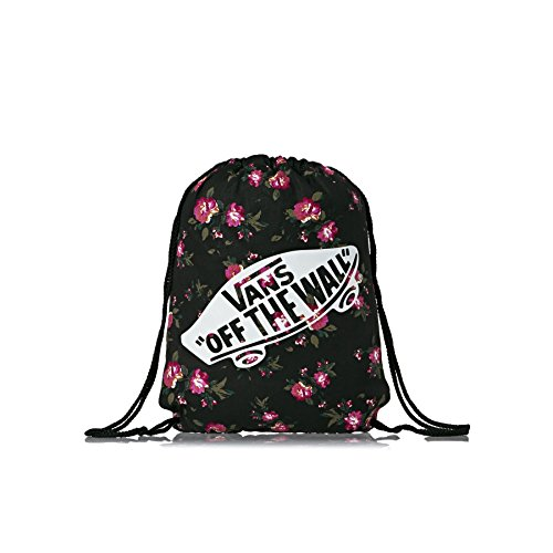 Vans Bags - Vans Benched Novelty Bag - Floral Black