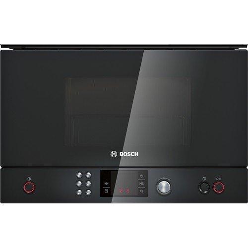 Bosch HMT85ML63B Integrado 21L 900W Negro - Microondas (Integrado ...