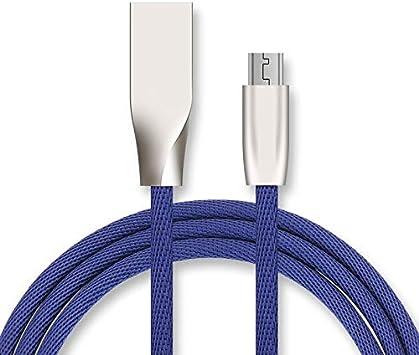 Cable de Carga rápida Micro USB para Wiko Jerry Smartphone Android ...