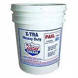 Lucas X-tra Heavy Duty Grease 35 lb pail Part No: A-10305