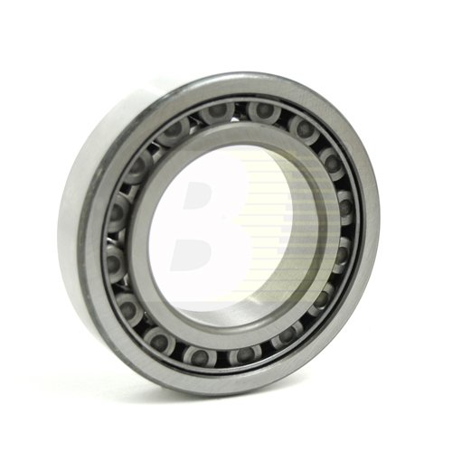 MTK NJ 2319 E/C3 Cylindrical RollerBearing-Removable Ring/One Direction,95mmBore by MTK