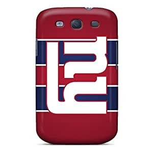 New Protective Galaxy S3 Classic Hardshell New York Giants Cases