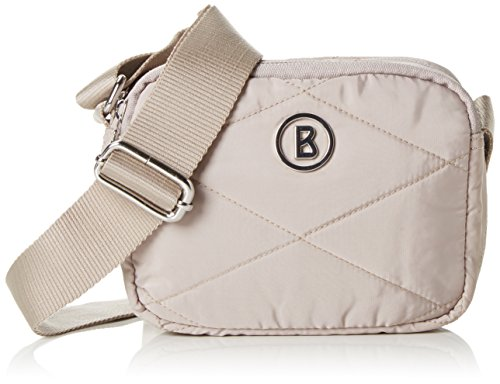 Bogner MAILA - Bolso bandolera Mujer Beige - Beige (birch 367)