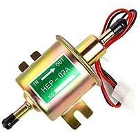 BIG AUTOPARTS Electric Fuel Pump 12v Univiersal 2.5 - 4...