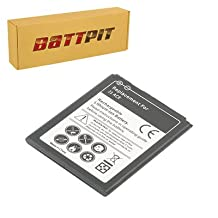 Battpit™ New Cell Phone Battery Replacement for Samsung GALAXY J1 Ace (3200mAh) (Ship From Canada)
