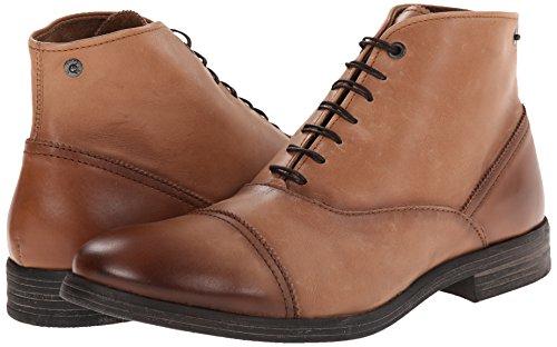 Grigio Cuoio Boot Mens T8081 Pr080 Diesel Ankle Y01089 8Yqwg0g